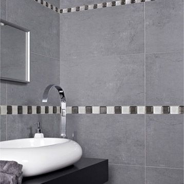 20 best images about carrelage sdb on pinterest home atelier and tile - Decoller carrelage mural ...