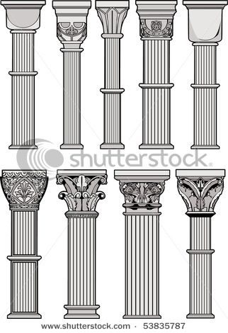 Roman Architecture Columns 27 best ddd20022 - brief 1, roman architecture images on pinterest