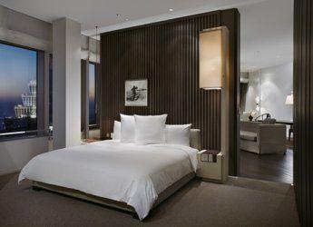 Suite Talk: Park Hyatt | Talk Magazine - The Authority on Shanghai Life