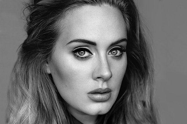 Adele podría quedar fuera de los escenarios por 10 largos años