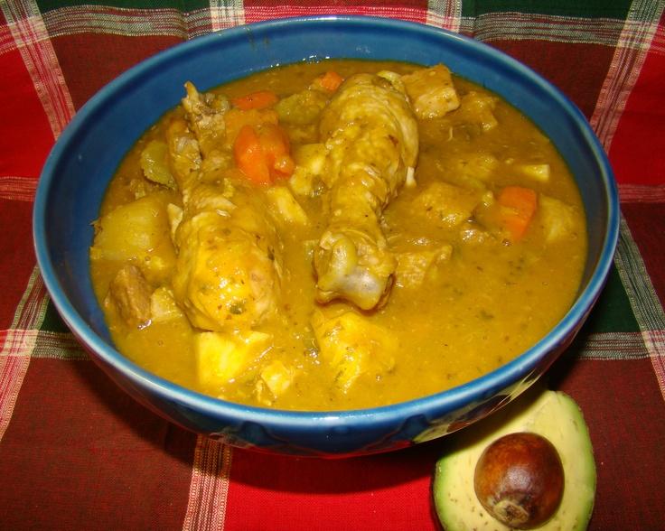 Sancocho The Favorite Celebration Food In The Dominican Republic!