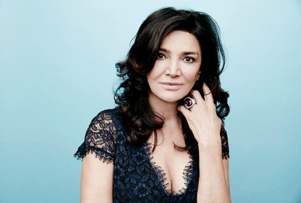 Elementary Casts Shohreh Aghdashloo as Papa Holmes' Associate - http://www.hollywoodfame.com/elementary-casts-shohreh-aghdashloo-as-papa-holmes-associate.html
