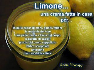In modo naturale: Limone, non solo cibo