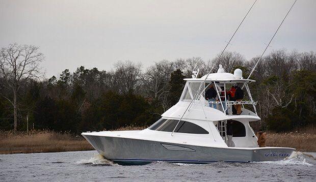 Viking 48 Convertible    #viking48convertible #balıkçı #balıkçıteknesi #balık #fishing #boat #bot #boatlife #boating #yachting #yacht #yat #motoryacht #motorboat #motoryat #deniz #sea #sealife #yachtlife #yachtworld #yatvitrini .. http://www.yatvitrini.com/viking-48-convertible?pageID=128