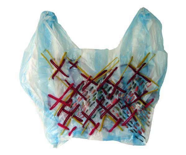 plastic baskets: josh blackwell