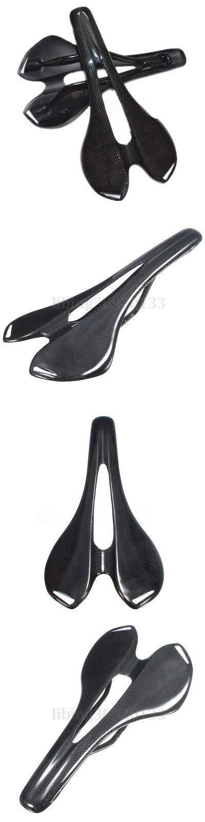 Saddles Seats 177822: Full Carbon Fiber Mountain Road Bike Cycling Mtb Saddle Bicycle Racing Seat Us -> BUY IT NOW ONLY: $32.59 on eBay!