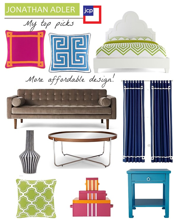 60 Best Happy Chic By Jonathan Adler Images On Pinterest