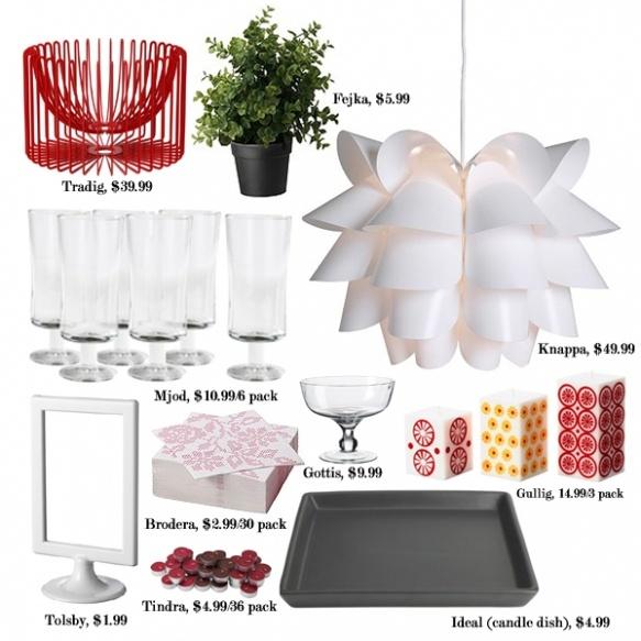 130 best ikea hochzeit ikea wedding images on pinterest. Black Bedroom Furniture Sets. Home Design Ideas