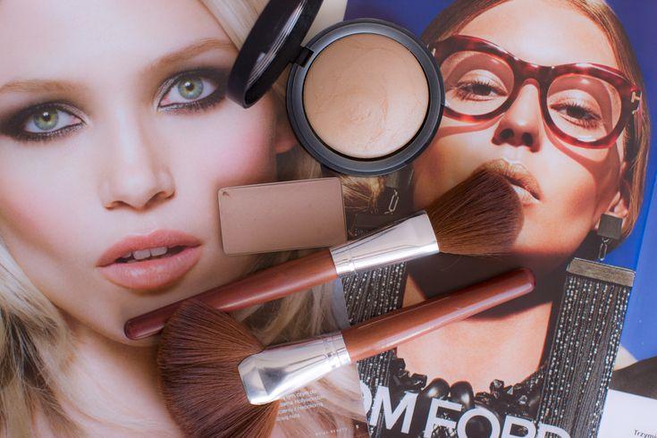 Modern Women | Konturowanie i opalanie twarzy | Tutorial