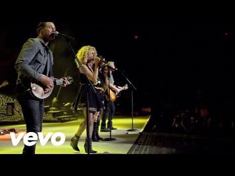 Little Big Town - Everything Changes - YouTube