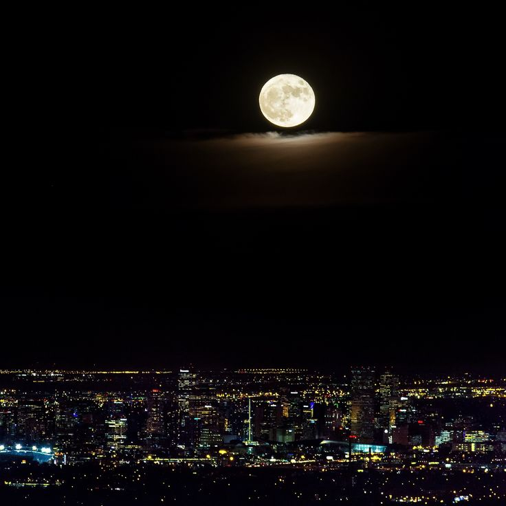 The 25 best lakewood colorado ideas on pinterest colorado in the supermoon rises above the denver skyline as seen from lakewood colorado malvernweather Choice Image