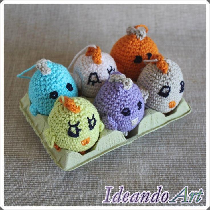 Amigurumi De Pusheen : Mas de 1000 imagenes sobre Ganchillo / Crochet ...