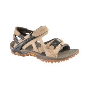Merrell Women rsquo s Kahuna III Sandal The Women s Kahuna III Sandal from Merrell is an ideal trekking sandal with its soft suede upper Merrell air cushion in the heel and Vibram rubber sole this sandal offers both comfort and stability wh http://www.MightGet.com/january-2017-11/merrell-women-rsquo-s-kahuna-iii-sandal.asp