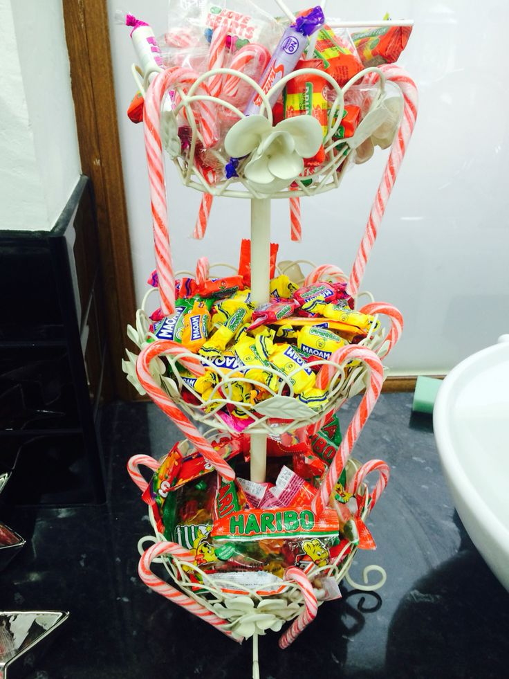 Candy mountain!! #sweets #candy