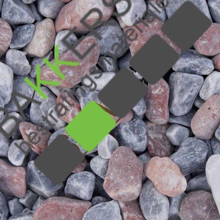 Baltic Blend Grind Maat: 16-25 mm. Prijs: - Midi Big Bag 0,7 m3: € 325,00, incl. btw en incl. transportkosten. - Big Bag 1m3: € 427,50, incl. btw en incl. transportkosten.