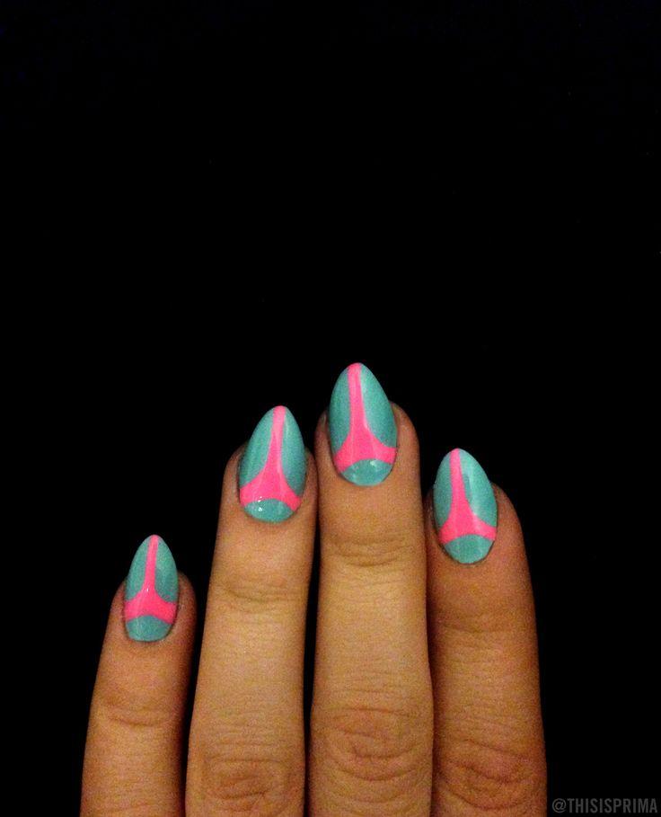 160 best Enero nail images on Pinterest | Belle nails, Cute nails ...