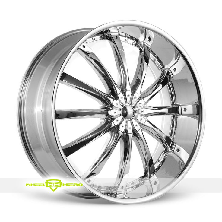 Dcinte DW8 Chrome Wheels available here: http://www.wheelhero.com/topics/Chrome-Rims-For-Sale