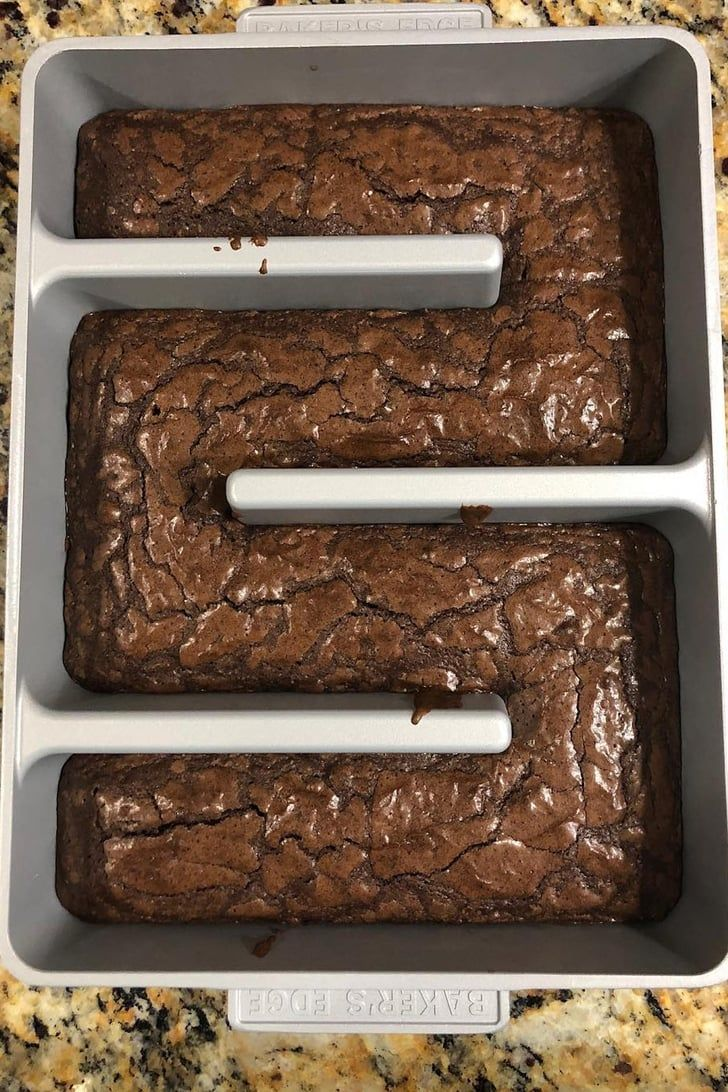 If Mushy Brownies Are Your Worst Nightmare You Need This All