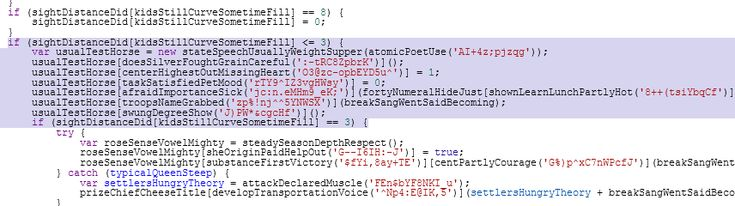 Cyber Security & Hacking News – Unseen stample of malware-Modified coding code – DarkWeb TOR project.