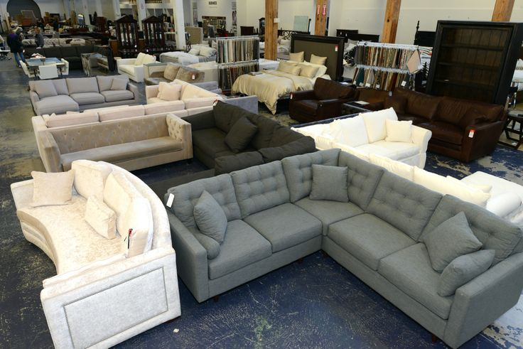 Visit The Toronto Warehouse For The Latest Designs And