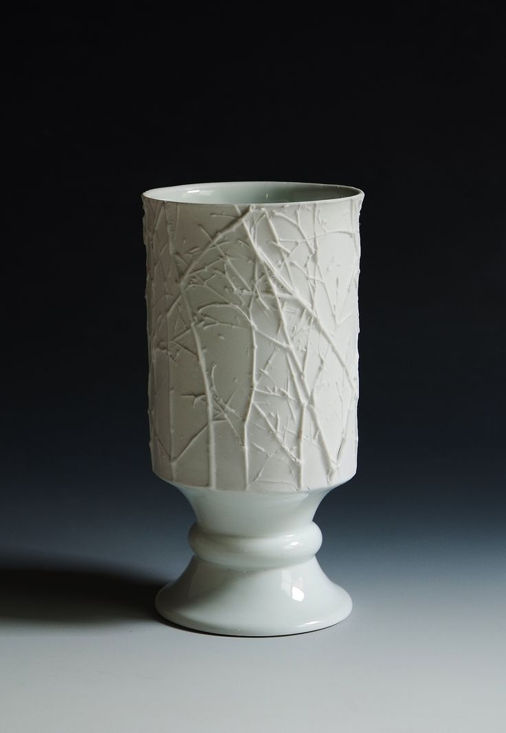 vase slip casting