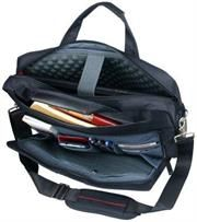 "http://www.satelectronics.co.za/ProductDescription.aspx?id=2351421 Promate Vertex.mn Vertex Series Laptop Handbag for 15.6"", Nylon black finish. Price: R 499.00"