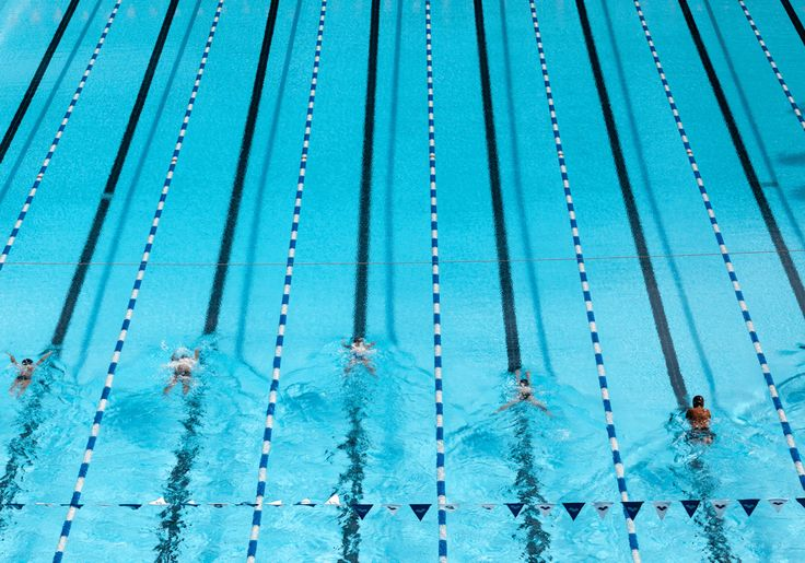 Visualization for Swimmers: 5 Tips for Faster Swimming