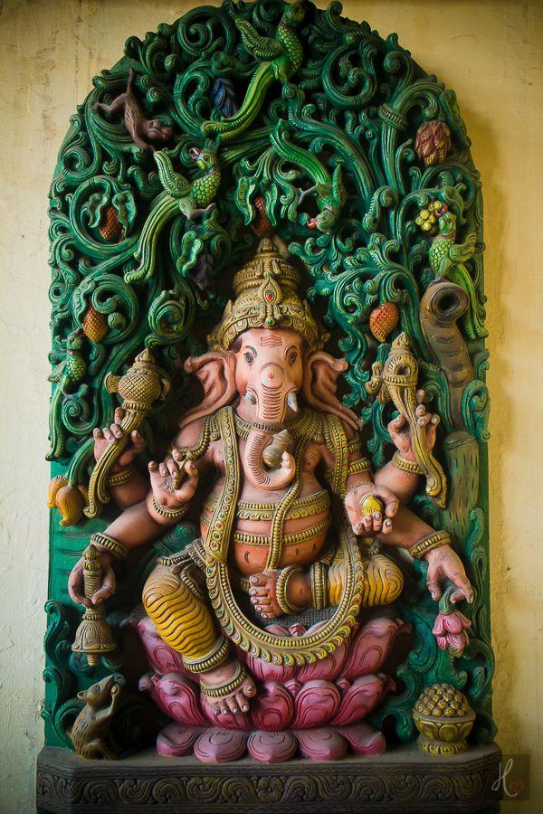 Ganesha, India