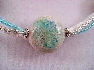 faux opals tutorial by Diana Laurence http://dianalaurence.blogspot.com/2011/09/how-to-make-fopals-faux-opals.html