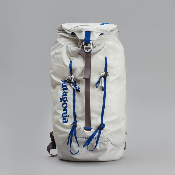 Patagonia / Ascensionist Pack 25L (Tailored Grey)