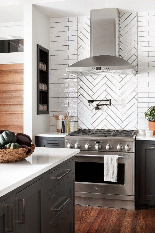 Kitchen Decor Walmart Black And White Kitchen Decor Kitchen Decor Chickens K In 2020 Kitchen Backsplash Trends Kitchen Renovation Kitchen Remodel