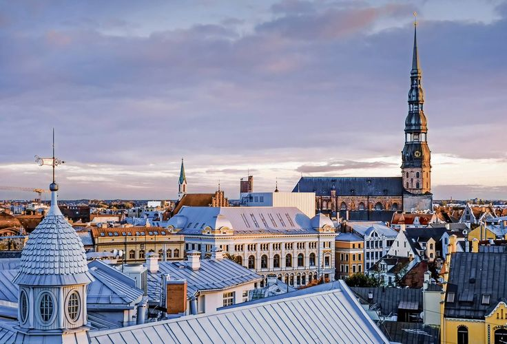 Travel information about Riga, including hotels, hostels, restaurants, bars and clubs. Interactive map, event information, mobile friendly, and much more.