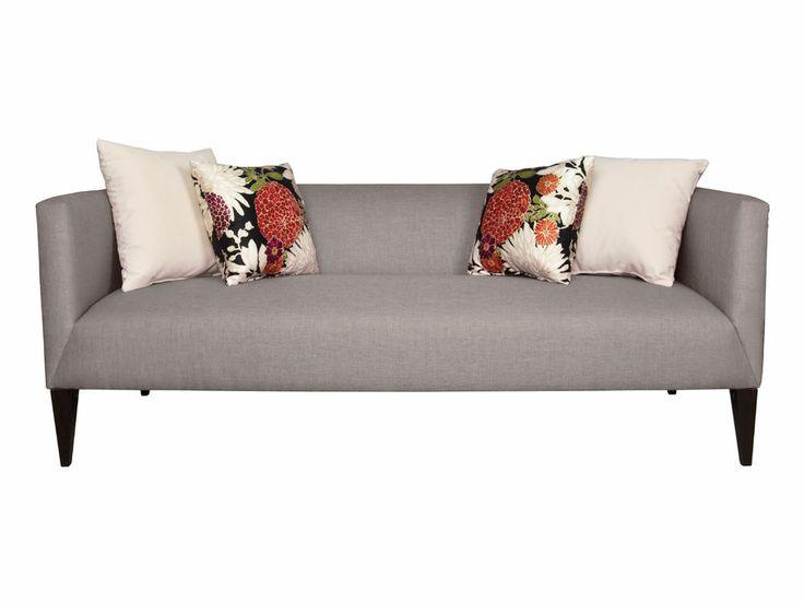 Sofa by Van Gogh Designs • The Art of Comfort