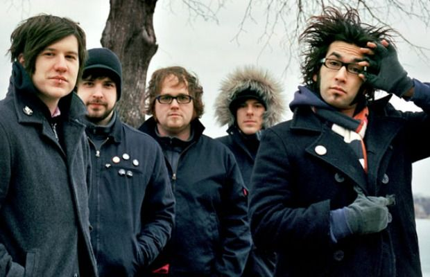 "BackTracking: The story of ""Everything Is Alright"" by Motion City Soundtrack - Alternative Press"