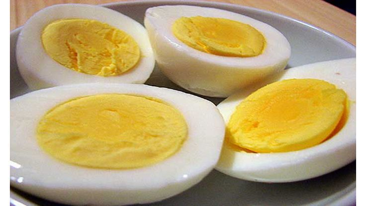 Boiled Egg Diet – Lose 24 Pounds In Just 14 Days!