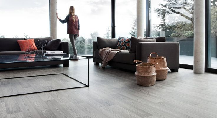 PVC-Vloeren - Gerflor - Goed wonen bij #Johwin
