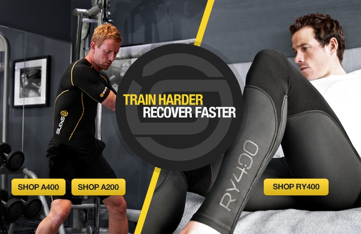 Train Harder, Recover Faster - Skins Performance and Recovery Wear  www.miltonorthoticwellness.com