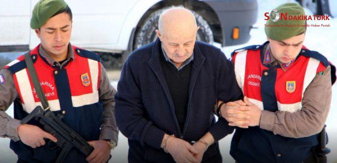 Isparta'da 21 torunlu cinsel istismar sanığına 30 yıl hapis!