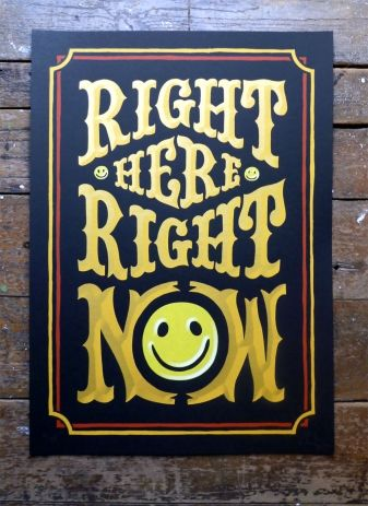 Right Here-Ryan Callanan-limited edition print