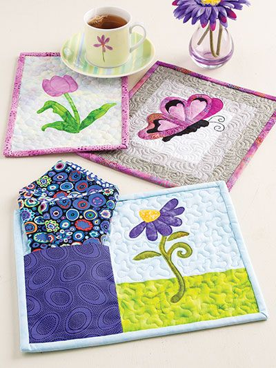 The Best Way to Make a Quilt - wikiHow