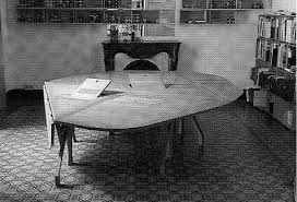 Image result for enric miralles table