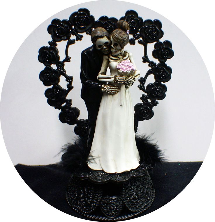 43 Best Skeleton Bride And Groom Images On Pinterest