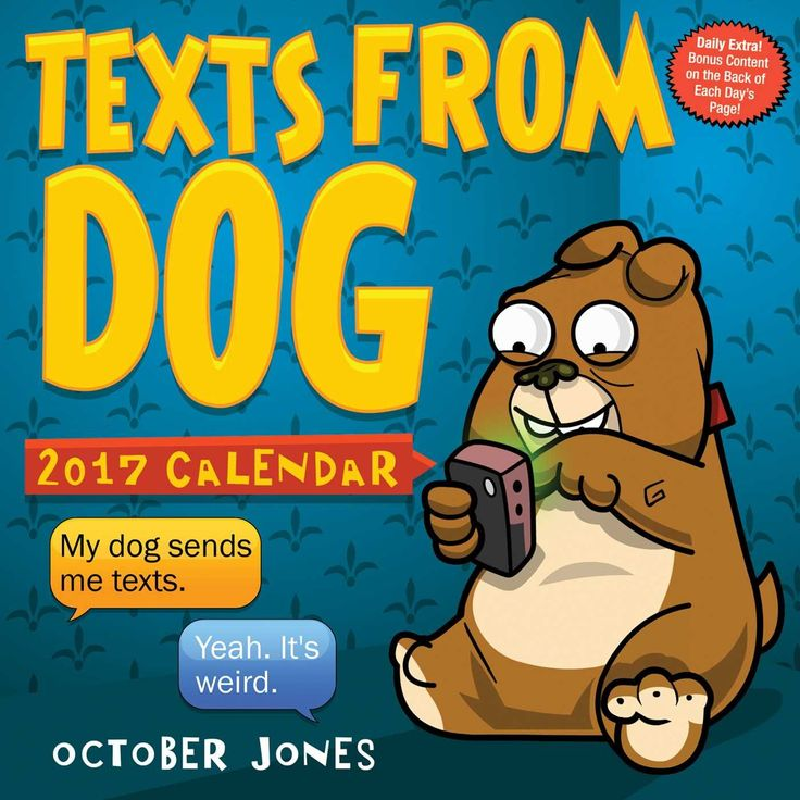 Good Gifts For Dog Lovers Part - 36: Texts From My Dog - A Great Gift For Dog Parents. See All 20 Awesome