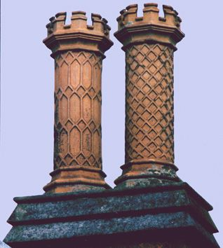 1000 Images About Chimney Stacks On Pinterest