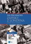 Zápisky z Londýna / Letters from London - Iva Pekárková   Databáze knih