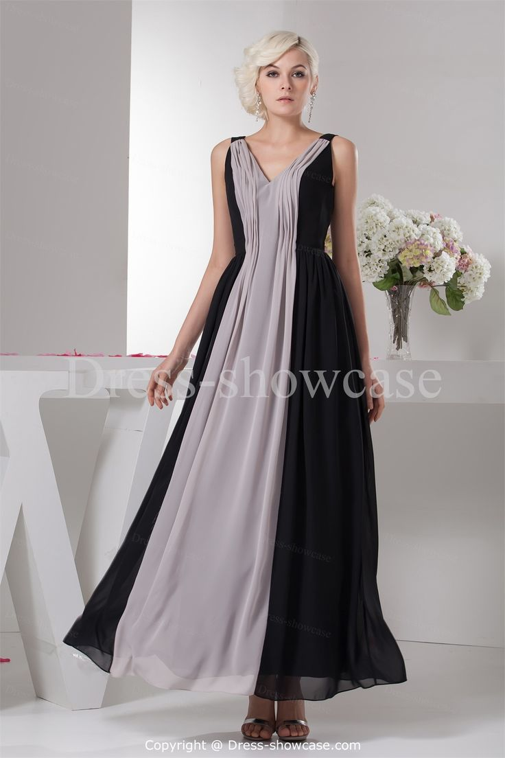 86 best fashion images on pinterest plus size dresses evening ankle length chiffon plus sizes a line ruched special occasion dress ombrellifo Image collections