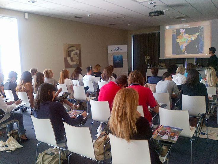 #MasterElefante di #Ancona. Con l'occasione si spiega in dettaglio il nuovo catalogo #India