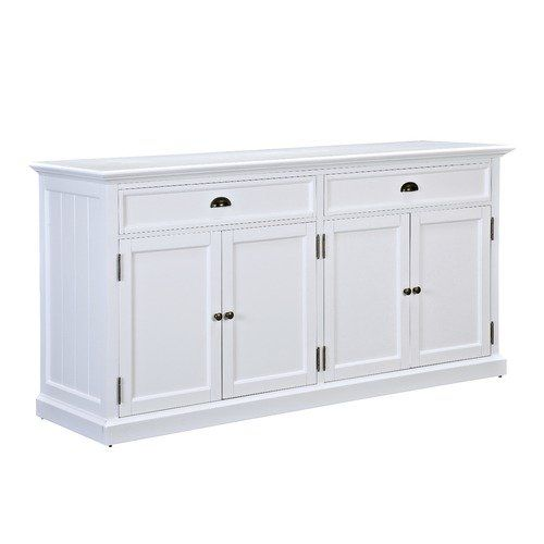 Fabulous Large White Hamptons Sideboard Buffet In 2019 Furniture Download Free Architecture Designs Sospemadebymaigaardcom
