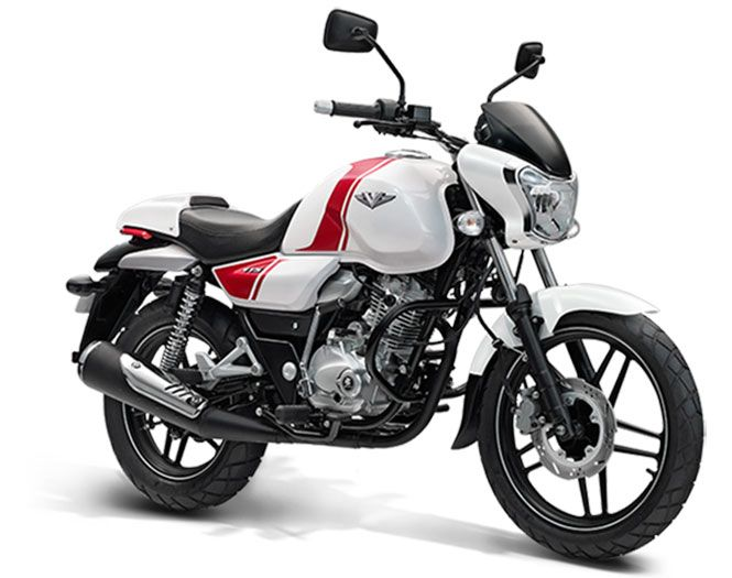 Bajaj Auto launches the Bajaj Valor in the commuter segment on February 1st. Check out the specifications of the bike that looks like a cafe racer!