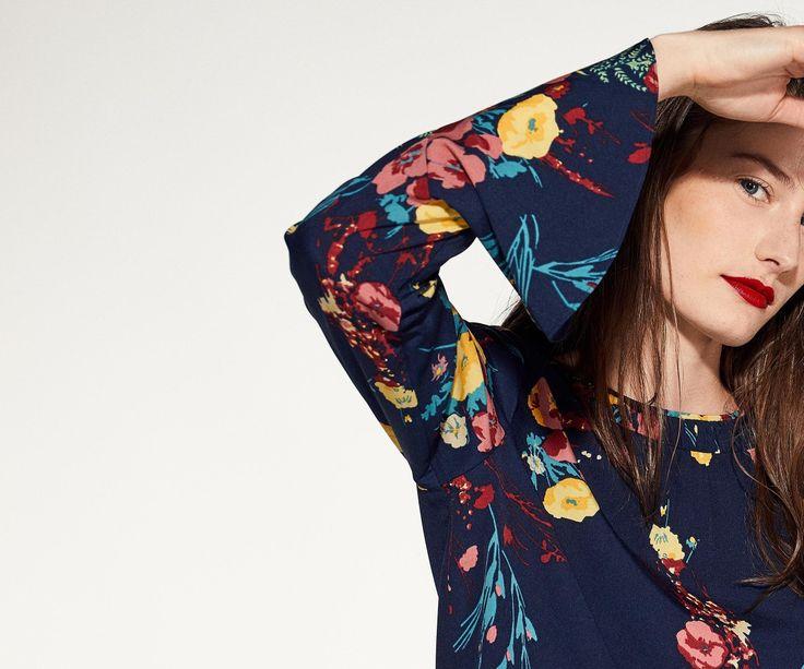 Blusas | Camisas y blusas | Mujer | SFERA